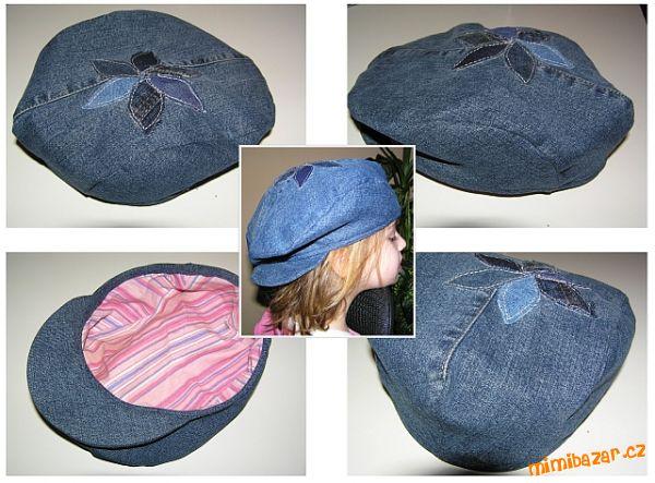 Сшить жилетку для девочки из старых джинсов выкройки 143
