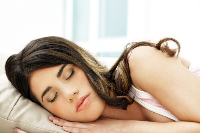 healthy-sleeping-woman (700x465, 85Kb)