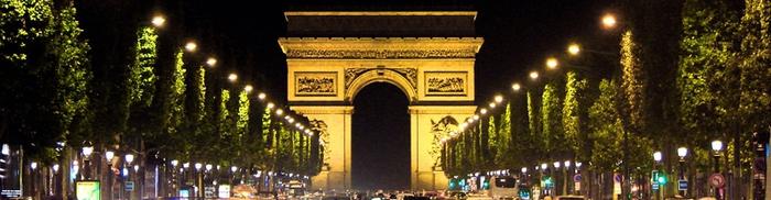 фото Парижа 1 (700x182, 136Kb)