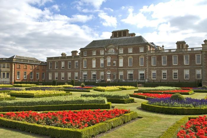 усадьба и ферма Вимпол Холл - Wimpole Hall 33401