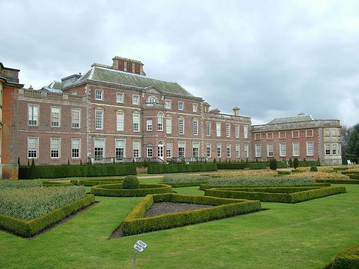 усадьба и ферма Вимпол Холл - Wimpole Hall 15983