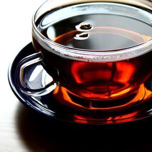 Зачатию способствует черный чай