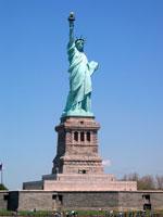 фото статуя свободы (150x200, 6Kb)
