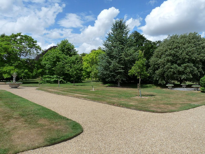 усадьба и ферма Вимпол Холл - Wimpole Hall 97677
