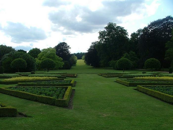усадьба и ферма Вимпол Холл - Wimpole Hall 14558