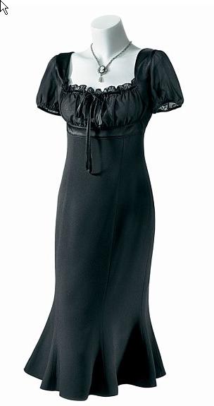маленькое черное платье (304x575, 105Kb)