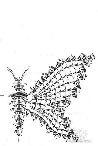 дет платье-бабочка СХЕМА (323x480, 30Kb)