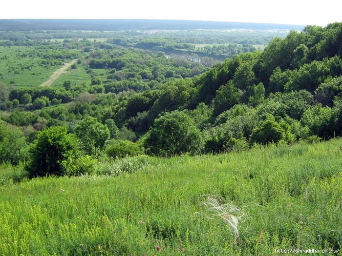 Воронежская область, Костенки, июнь 2011, Shraddha, 1 (700x525, 373Kb)