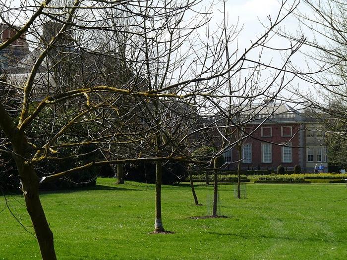 усадьба и ферма Вимпол Холл - Wimpole Hall 33459