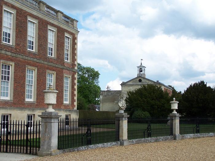 усадьба и ферма Вимпол Холл - Wimpole Hall 58949