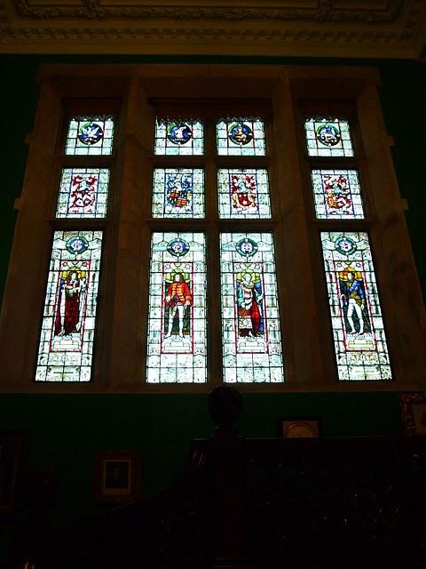 Замок Carbisdale, Шотландия 63641