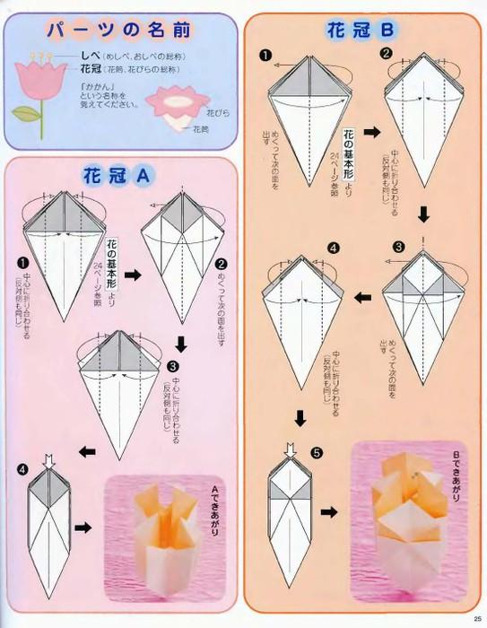 Mariko Kubo - Hana no kusudama_27 (543x700, 94Kb)