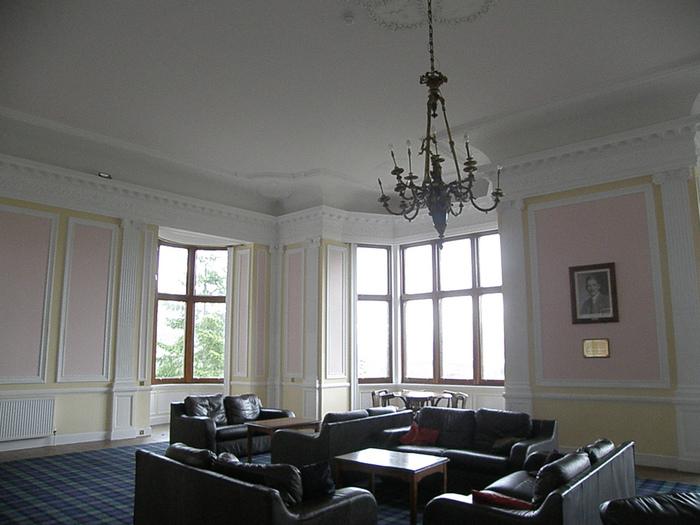 Замок Carbisdale, Шотландия 79472