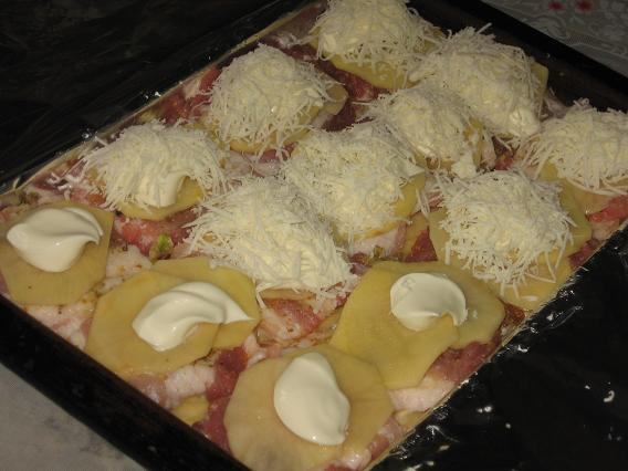 Блюда с брынзой рецепты с фото