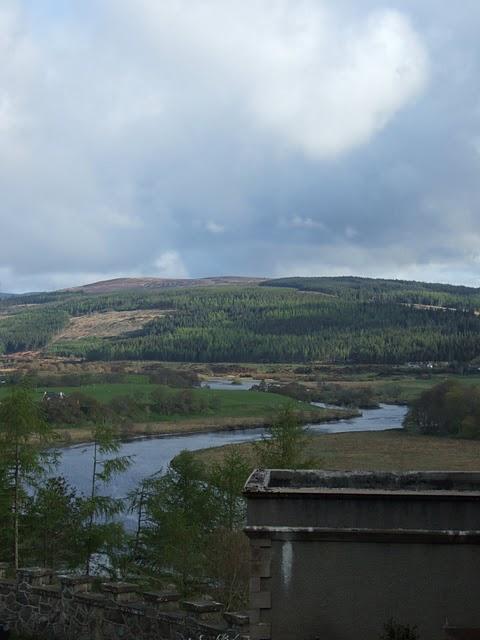 Замок Carbisdale, Шотландия 29359