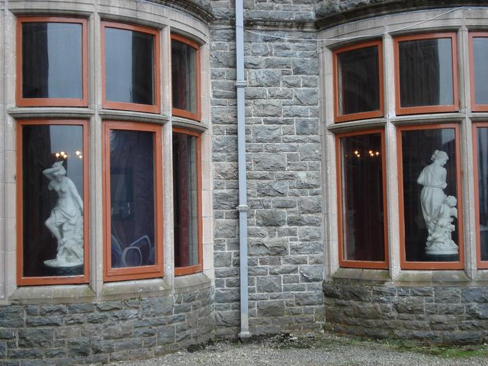 Замок Carbisdale, Шотландия 59639