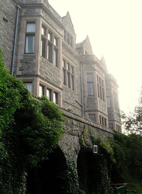 Замок Carbisdale, Шотландия 24279