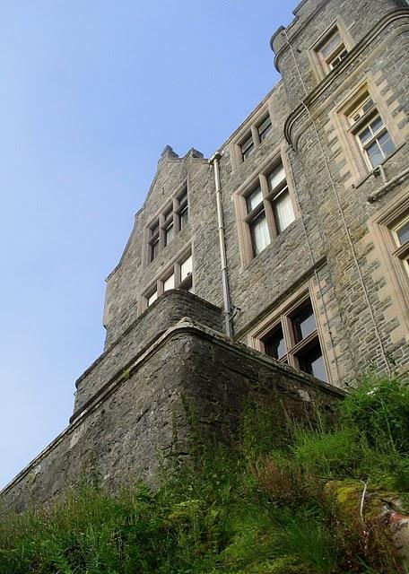 Замок Carbisdale, Шотландия 54961