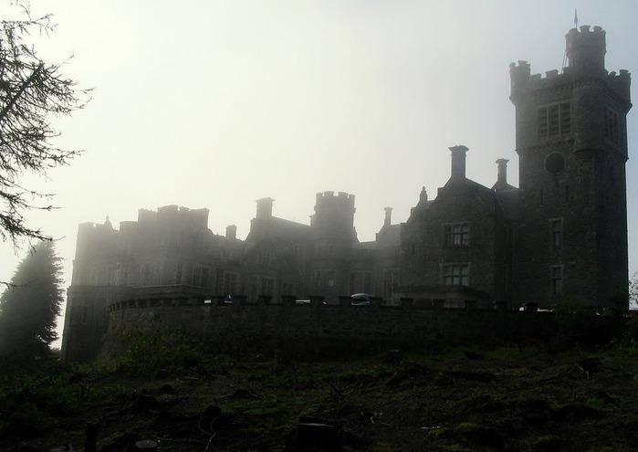Замок Carbisdale, Шотландия 69539
