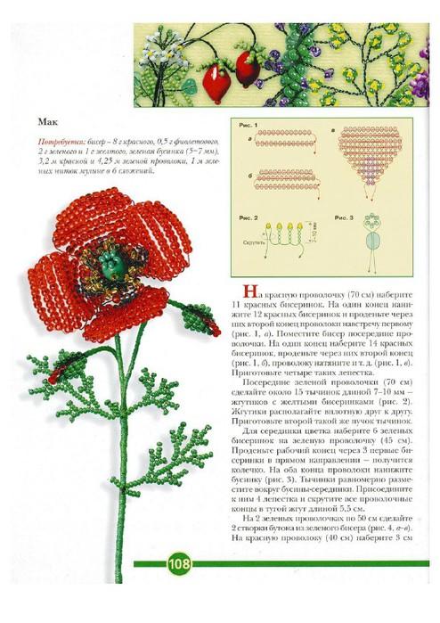 Схема виноградного листа из