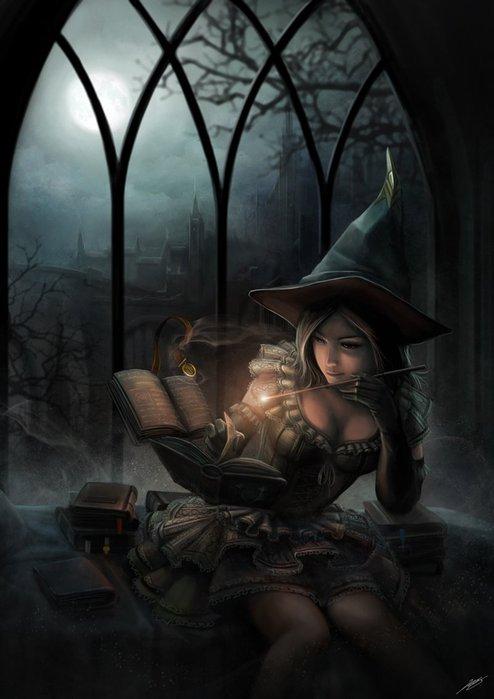 ведьма4 (494x700, 47Kb)