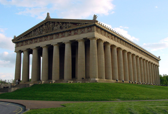Parthenon_at_Nashville_Tenenssee_01 (700x473, 116Kb)