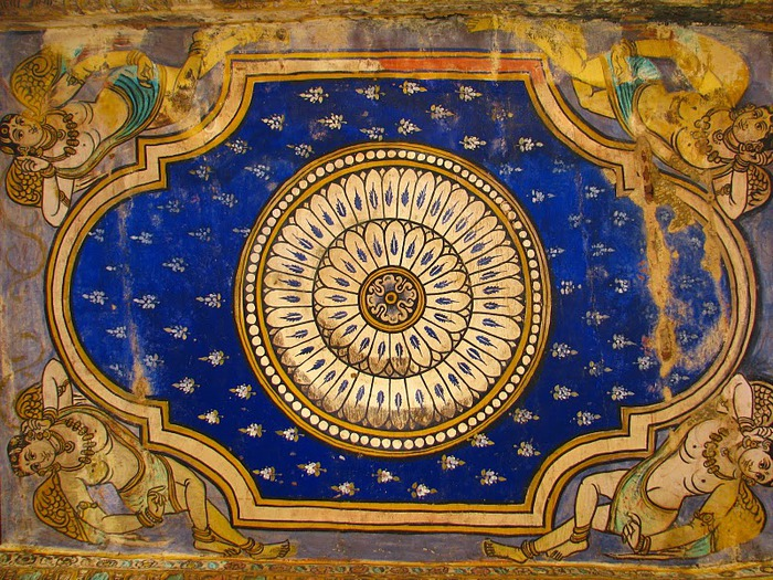 Танджавур - Брихандишвара Мандир (Brihadishwara Mandir) 82830