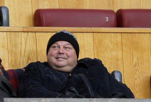 Червиченко заявил, что состав сборной России определяли Адвокат и Аршавин