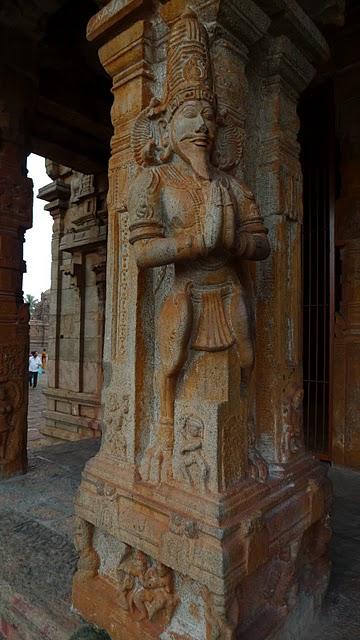 Танджавур - Брихандишвара Мандир (Brihadishwara Mandir) 50760