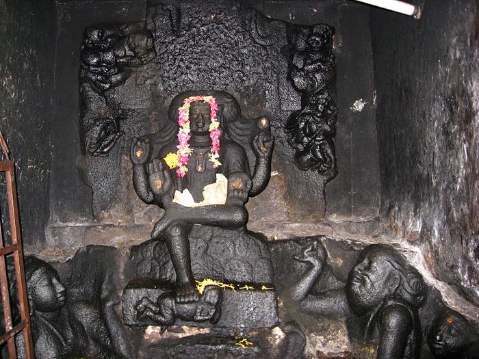 Танджавур - Брихандишвара Мандир (Brihadishwara Mandir) 58126