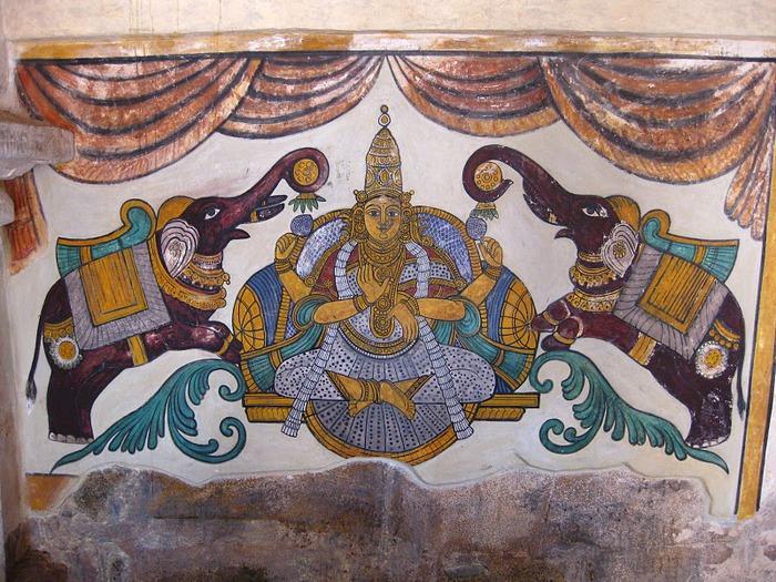 Танджавур - Брихандишвара Мандир (Brihadishwara Mandir) 34327