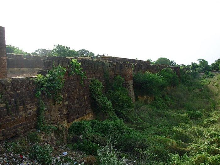 Танджавур - Брихандишвара Мандир (Brihadishwara Mandir) 55786