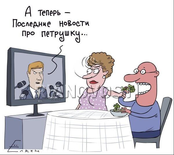 Карикатура фотографии онлайн по