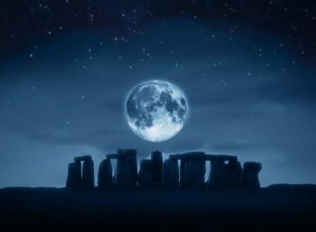 stonehenge (448x330, 9Kb)