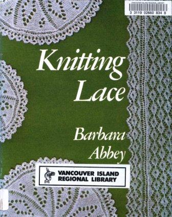 Knitting Book/Video/DVD Master List - Camilla Valley Farm