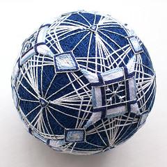 Японское вышивание, шарики темари/4394340_4070405824_d33ce4a833_m (240x240, 71Kb)