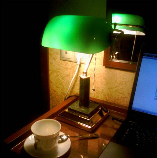 зеленая лампа (500x505, 64Kb)