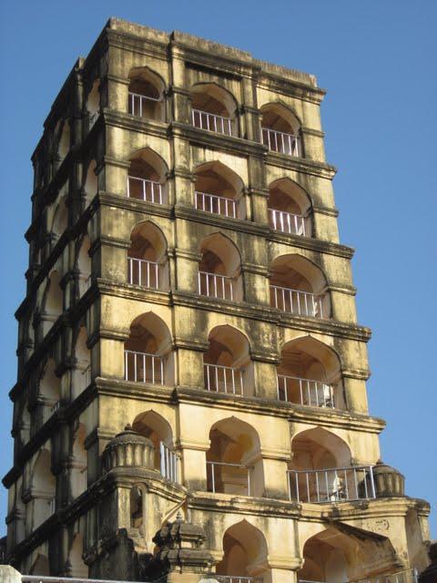 Танджавур - Дворец Наяков и музеи 84645