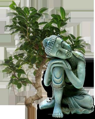 Статуэтка-будды-сидящего-зеленая (330x414, 235Kb)