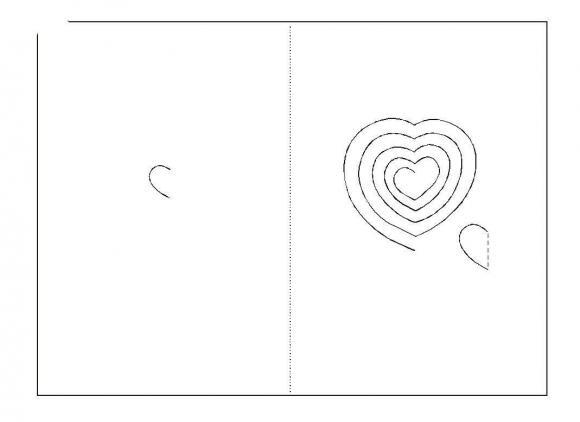 Киригами - это искусство создания поделок из бумаги, путем фигурного вырезания.  Очень красиво смотрятся эти поделки...