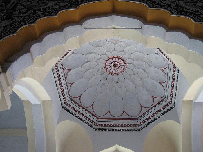 Танджавур - Дворец Наяков и музеи 58141