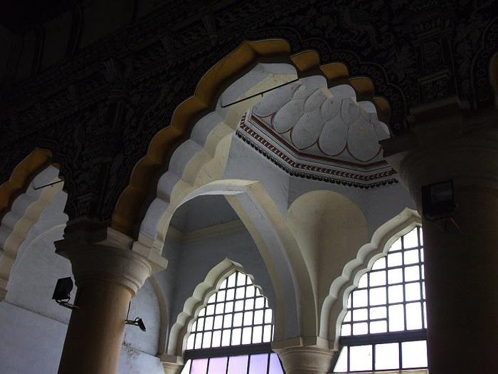 Танджавур - Дворец Наяков и музеи 65596