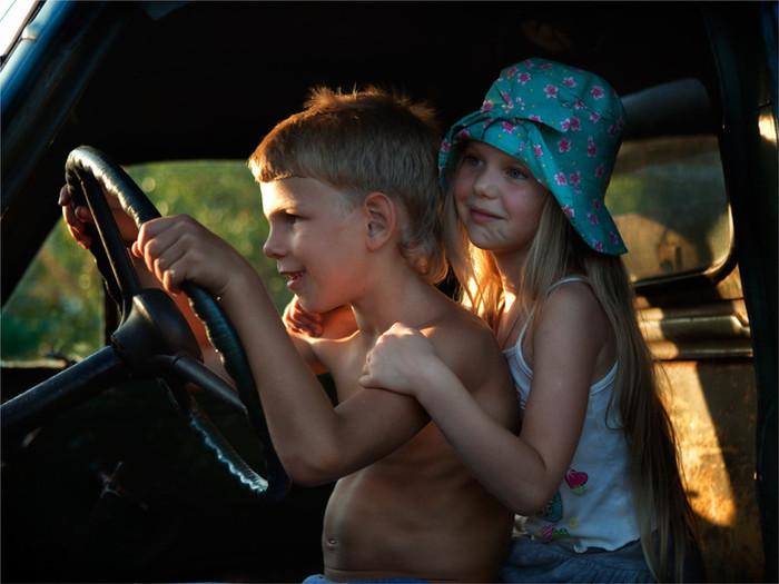 Дети | Записи в рубрике Дети
