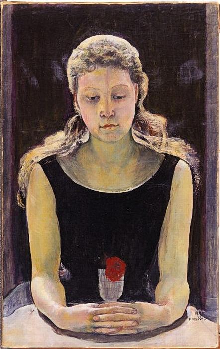 Ferdinand Hodler 1853-1918 (442x700, 321Kb)