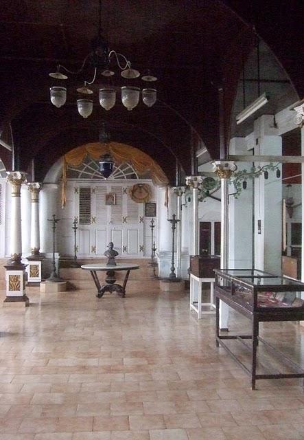 Танджавур - Дворец Наяков и музеи 36022