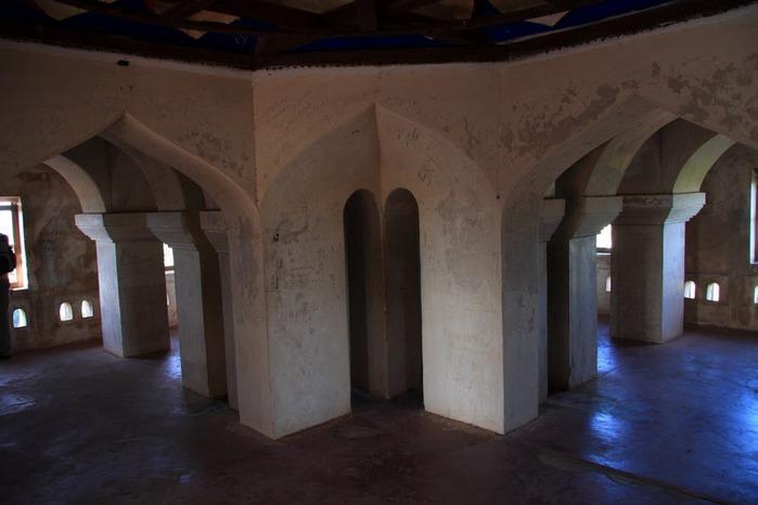 Танджавур - Дворец Наяков и музеи 97230