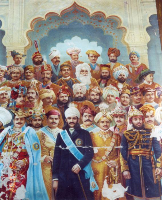 Танджавур - Дворец Наяков и музеи 16361