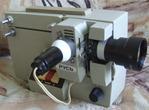 Меня часто спрашивают, сколько будет стоить доработать уже имеющийся кинопроектор.  Отвечаю - 7000 руб.
