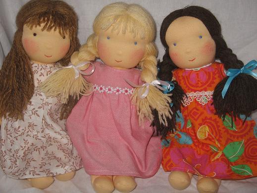 Кукла тряпичная своими руками фото