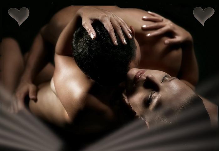 Секс - это полет на вершину мира, это головокружительный прыжок в бездну.